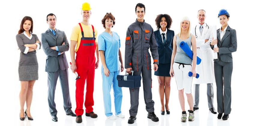 Oğuz İş Giyim Yeni Sezon İş Elbiseleri